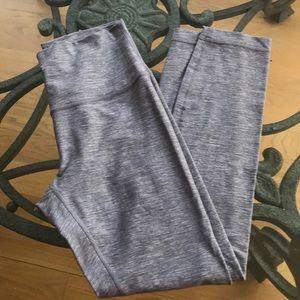 Lululemon 7/8 Pants High Times